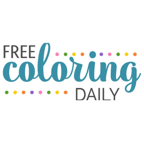 Free Coloring Daily